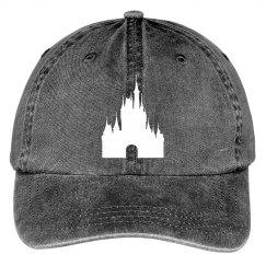 Castle Feels - Black