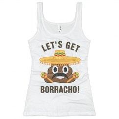 Borracho Cinco de Mayo