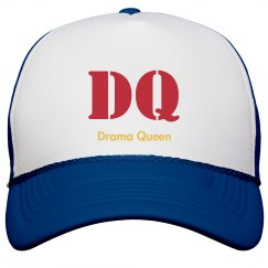 DQ/Drama Queen