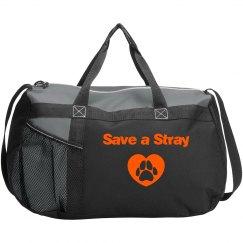 Emergency Stray Kit Bag