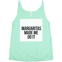 Margaritas BOLD Slouchy