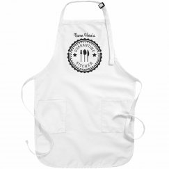 Quarantine Kitchen Custom Aprons
