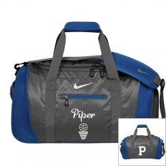 Piper basketball bag