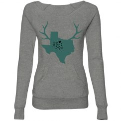 Texas Hunt Love
