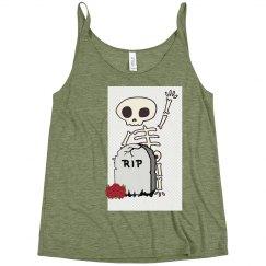 Happy Bones Tank