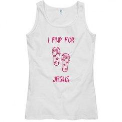 I Flip or Jesus
