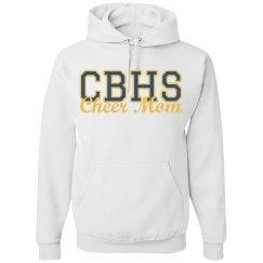 CBHS Cheer Mom