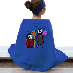 Him & Her Ladybug