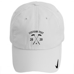 Custom Golf Emblem Hats