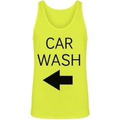 Car Wash/Charity