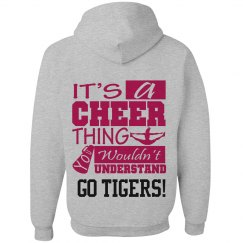 Cheer Pullover