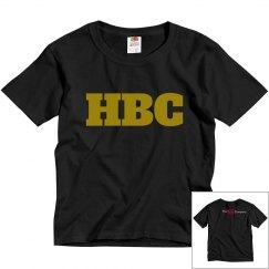 HBC Training Shirt - All Ages 2017