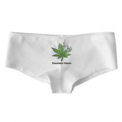 Swamprat Farms woman's underwear