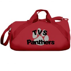 Panthers Duffle Bag