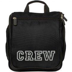 union jack crew bag
