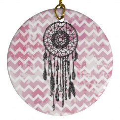 Chevron Dreamcatcher