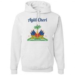 Haitian & Proud