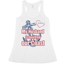 My Navy Husband