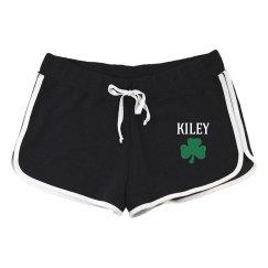 Custom Irish Pub Shorts