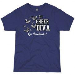 Cheer Diva