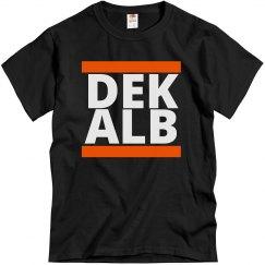 DEK-ALB