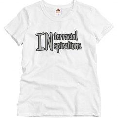 Women's Basic IN T Shirt