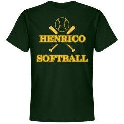 Henrico softball