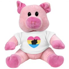 Piglet Stuffed Animal
