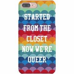 Gay Pride Phone Case