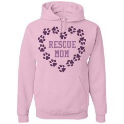 Rescue Mom Sweatshirt