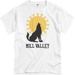 Mill Valley HOWL Unisex