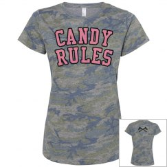 Candy Rules