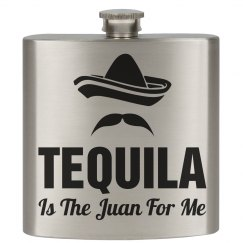 Tequila, My Only Juan