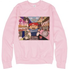 pink mac MILLER INSPIRED