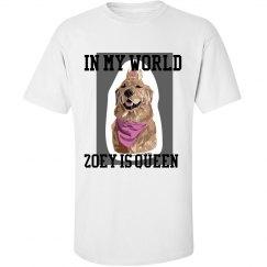 Fan Favorite Zoey