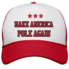 make America pole