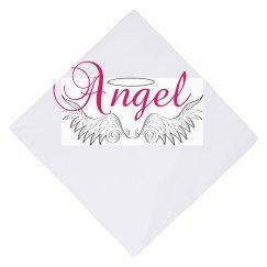 Angel Dog Bandana