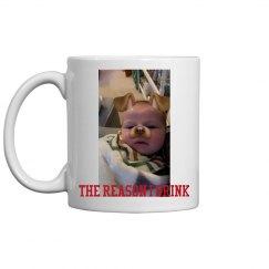 Baby Mug Design