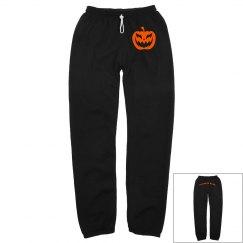 Pumpkin Buns