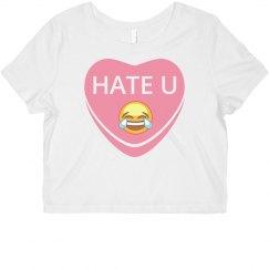 Hate U Valentine