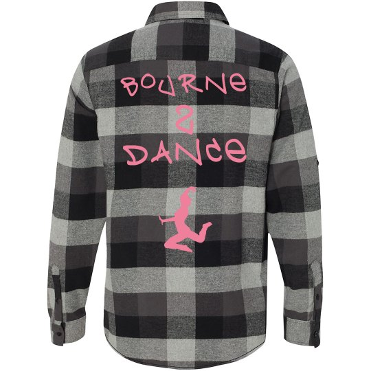 B2D Flannel