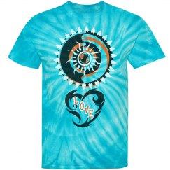 Tribal Love Spirals Out