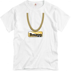 Swagg MEN'S Tee
