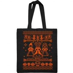 Sanderson Sister Tote Bag