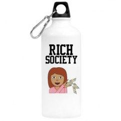 Rich society