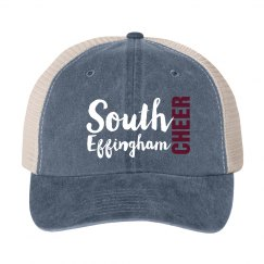 South Effingham Cheer Hat