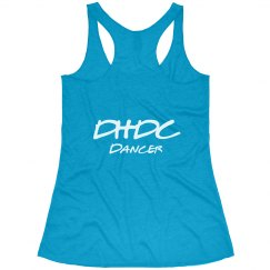 DHDC Tank