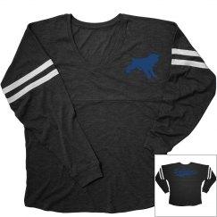 Quitman bulldogs long sleeve shirt 2.