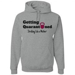 Getting Quarantoned