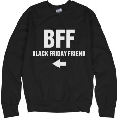 Black Friday Best Friends